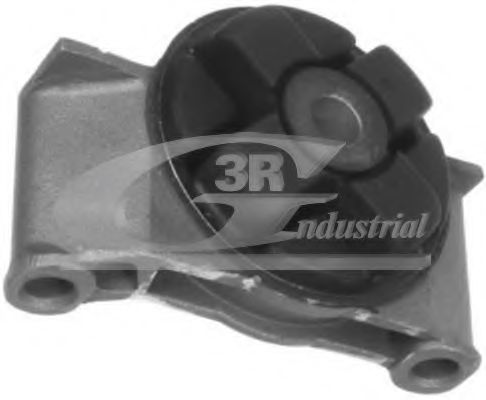 Опора КПП Audi 80 1,6-2,3 8/86-95 3RG 40755