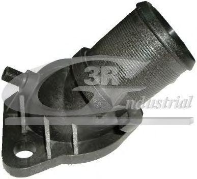 Фланець системи охолодження Citroen Jumper/Fiat Ducato 2.2 94-02 3RG 80264