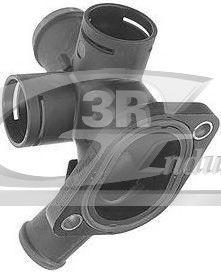 Перехідник системи охолодження Seat/VW Golf III1.6 94-99/Passat/Polo/Vento 3RG 82716