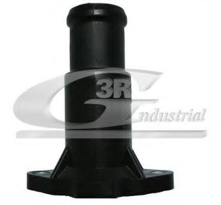 Патрубок охолодження VW Golf II 1.8 16V 86-91/Passat 2.0 16V 88-93/Polo 1.6 97-01 3RG 82732