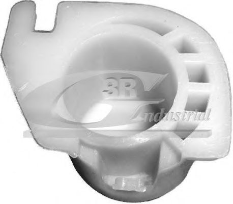 Втулка вилки зчеплення нижня (КПП ВЕ3) Citroen/Peugeot 1.8/1.9D/2.0HDi 3RG 22215