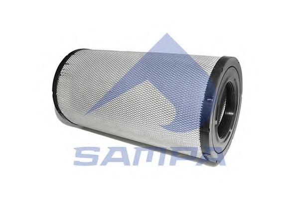 1638054 фильтр воздушный SAMPA 051204