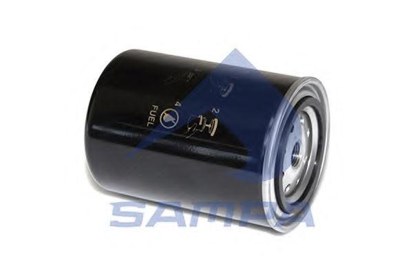 1318695 Топливный фильтр SAMPA 051212