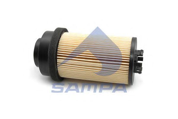 1784782 Топливный фильтр SAMPA 051217