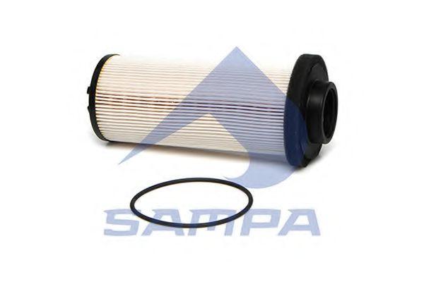 1699168 Топливный фильтр SAMPA 051221