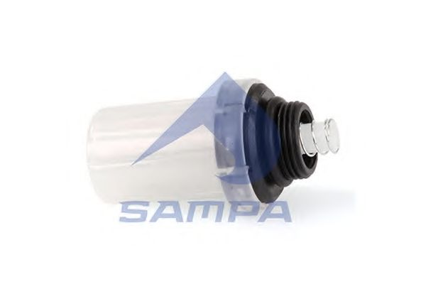 0000900407 Топливный фильтр SAMPA 201057