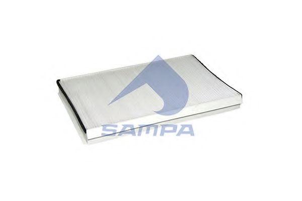9068300218 Фильтр салона SAMPA 202231