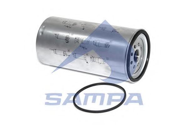 0004771302 Топливный фильтр SAMPA 202424