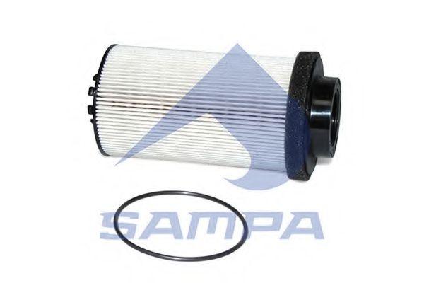 1502940 Топливный фильтр SAMPA 202425