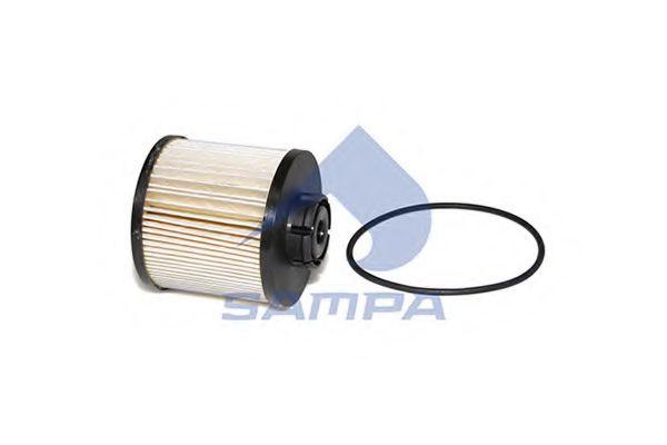 0000901551 Топливный фильтр SAMPA 202431