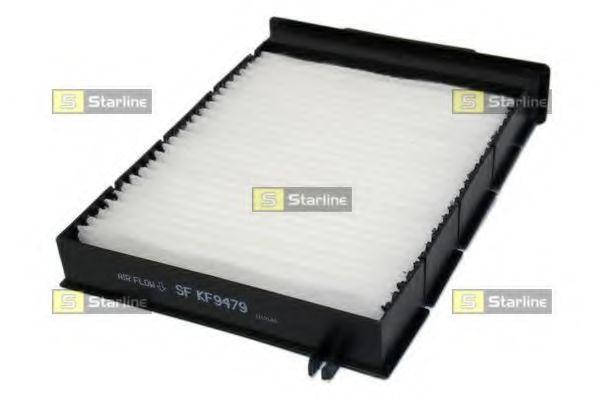 Фiльтр салону STARLINE SFKF9479