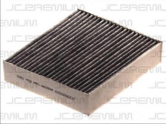'JAPAN CARS ФИЛЬТР САЛОНА MITSUBISHI COLT CZ3 1.1I 12V, 1.3I 16V, 1.5I 16V, MERCEDES SMART 04- JCPREMIUM B45007PR