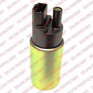 'DELPHI Електричний паливний насос DELPHI FE042912B1