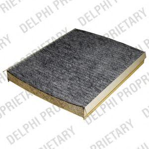 Фiльтр салону                            DELPHI TSP0325204C