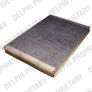 Фiльтр салону                            DELPHI TSP0325259C